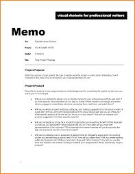 Memo Example Business Memo Format Business Magdalene Project Org