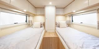 Der Vario Star Das Zwei Personen Mobil Kompakte Wohnmobil Klasse