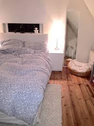 Ikea white bedroom - Ideen für die Schlafzimmer Gestaltung, Malm ...