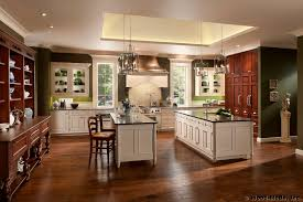 Brookhaven Kitchen Cabinets Wood Mode Gallery Penterman Kitchens