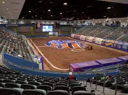 Tucson Convention Center Arena Seating Chart Tucson Convention Center 2019 All You Need To Know Before