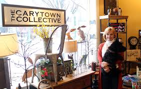 new retail collective opens doors in carytown