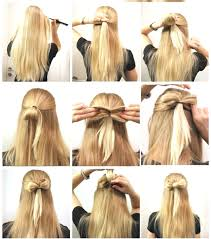 Hairstyles Easy Hairstyles For Shoulder Length Hair Scenic Cute