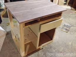 diy kitchen island cart. Brilliant Diy Intended Diy Kitchen Island Cart N