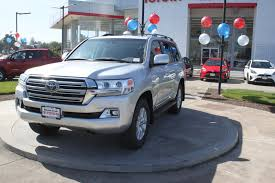 New 2018 Toyota Land Cruiser Sport Utility in San Jose #T181598 ...