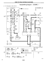 1997 nissan pathfinder service repair 97 Nissan Pathfinder Wiring Diagram Nissan Alternator Wiring Diagram