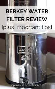 46 best Berkey Filter Products images on Pinterest Water filter