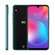 Смартфоны   <b>BQ 5730L</b> Magic C