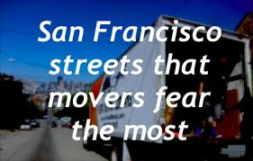 jacob sanderson co owner of in and out movers says one of the most difficult streets in the city to move on is vermont street in potrero hill next to