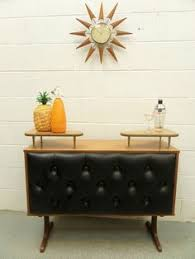 home cocktail bar furniture. STUNNING Retro Vintage 50s 60s Cocktail Drinks Cabinet Home Bar ATOMIC | Urban Pinterest Cabinet, And Furniture R