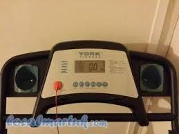 york inspiration treadmill. york fitness inspiration motorised folding treadmill, brilliant condition. york treadmill i