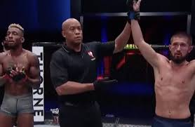 Contender Series Results: Ronnie Lawrence Defeats Jose Johnson Via  Unanimous Decision – Bloody Canvas