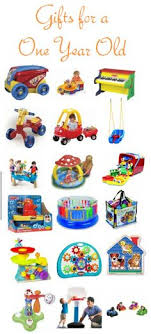 presents for one year old birthday the ultimate first party planning and gift guide top