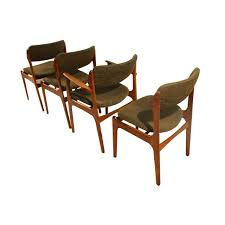 sy dining chairs fresh erik buch for oddense maskinsnedkeri teak dining chairs set of 4 of