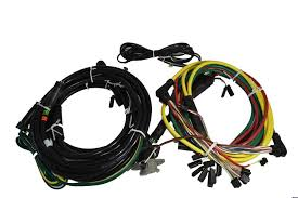 53 foot wiring harness trinity trailer sealco trailer wiring harness 53 foot wiring harness