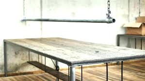 industrial style office furniture. Modern Industrial Style Furniture Office O