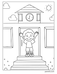 National aeronautics and space administration page last updated: 10 Printable Back To School Coloring Pages For Kids Parents