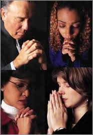 Image result for pictures of praying with others