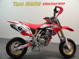 crf150r mini motard