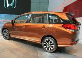 new car launches honda mobilio5 cars Honda plans to launch in India  Rediffcom Business