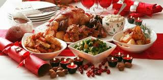 Once you add these recipes to your repertoire of recipes for two, you'll wonder why you ever ordered out at all. How Many Calories The Average American Eats On Christmas Abc News