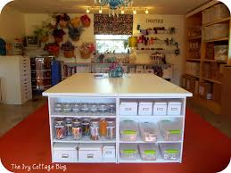 Living Room Craft Inspiring Design Craft Room Furniture And Storage Ideas Astounding
