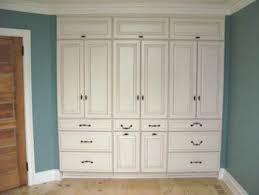 bedroom cabinets. Modren Bedroom Enhance A Bedroom By Creating Custom Builtin Closets From Stock Cabinets On Bedroom Cabinets Pinterest