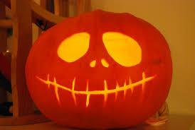 Easy Pumpkin Carving Ideas Pictures 21 Spooky Pumpkin Carvings
