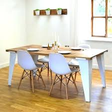 used dining table set used dinning set 9 piece farmhouse dining set round oak kitchen table
