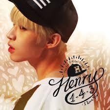 More Henry Lau Scans - Minitokyo.Henry.Lau.627513