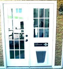patio doggie door insert patio door dog door cozy pet door for sliding glass door sliding