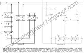 3 phase motor wiring diagram star delta inspirational 3 phase motor star delta starter circuit odsolar