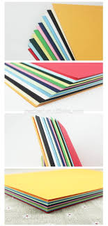 150gsm A4 Multi Colors Colored Hard Paper Cardboard Buy Colored Colored Cardboard Paper L