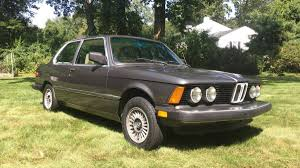 BMW 5 Series 1983 bmw 5 series : At $2,700, Is This Good Ol' 1983 BMW 320i Good Enough?