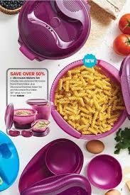 tupperware microwave set breakfast maker pasta maker and rice cooker