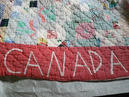 Royal Alberta Museum : Collections & Research : Cultural Studies ... & 75th Anniversary Quilt ... Adamdwight.com