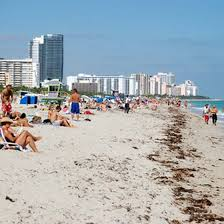north myrtle beach features various beachfront lodgings