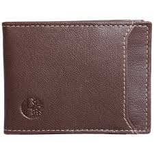 Designer Money Clip Wallet With Card Holder Details About Timberland Mens Flip Money Clip Leather Bifold Id Card Case Holder Pocket Wallet