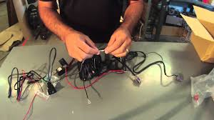2004 Silverado Fog Light Wiring Harness Fog Lamps Wiring Instructions