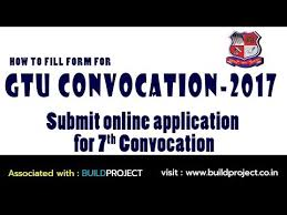 mp gtu commencement   to mp3 how to apply for convocation form for diploma degree 2017