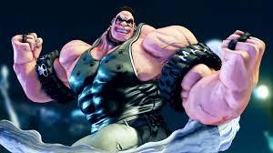 street fighter 5 abigail character dlc reveal trailer youtube
