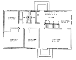 Ranch House Plans   Avcconsulting us    Ranch House Plans Pleasanton Associated Designs also Ranch Homes With Open Floor Plans as