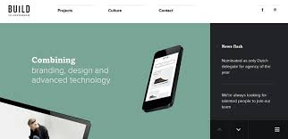 Site Disign 50 Perfect Examples Of Flat Web Design For Inspiration