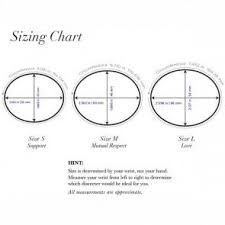Oval Bangle Size Chart Google Search Bangle Bracelets