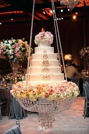 hanging chandelier cake stand diy hanging chandelier cake stand picture inspirations