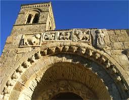 Risultati immagini per immagini relative a santuario di Santa Maria d'Anglona tursi