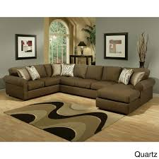 Of Sectionals In Living Rooms Sectional Sofas Living Room Seating American Signature Furniture