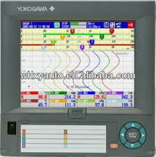 Paperless Chart Recorder Price New Paperless Videographic Recorders With Low Price Yokogawa Paperless Recorder Dx2000 Buy Recorder Yokogawa Recorder Chart Recorder Product On