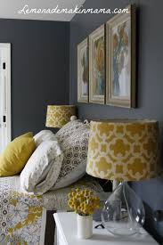 yellow and gray bedroom:  ideas about grey yellow rooms on pinterest yellow rooms yellow room decor and gray yellow