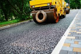 Estimate Asphalt Road Construction Cost Per Mile Types Of Driveways For Your Home Materials Costs
